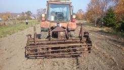 Фреза для трактора  МТЗ