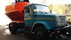 Продается КО-829АД на шасси ЗИЛ диз. полная комплектация ,7000 км