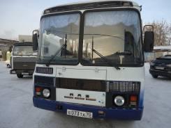 ПАЗ 4234 дизель Д245, удлиненная база, 2006