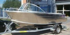 Продаем лодку (катер) Quintrex 475 Coast Runner