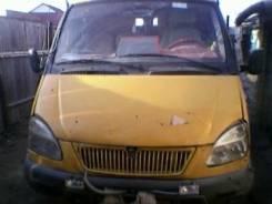 ГАЗ 3221, 2003
