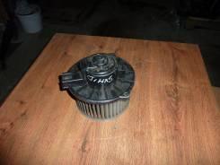 Мотор печки. Toyota Gaia, SXM10G