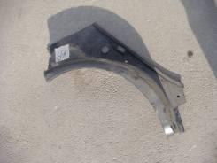 Панель задней колесной арки для Chevrolet Lacetti.
