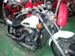 Honda Shadow Spirit, 2001