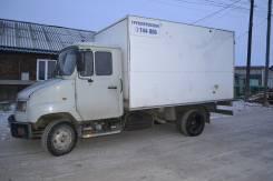 ЗИЛ КУПАВА 3729, 2004