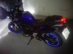Yamaha FZ 600, 2006