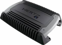 Усилитель Hertz 800W