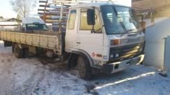 Nissan diesel , 1993