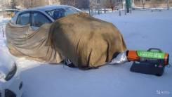 Отогрев авто в Искитиме