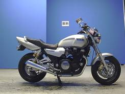 Yamaha XJR 1200, 1999