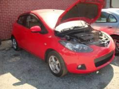 Mazda Demio, 2009
