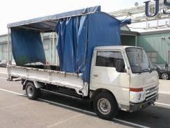 Грузоперевозки Nissan Atlas 2тонны Штора
