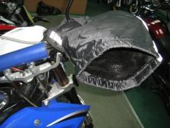Чехлы на руль снегохода, мотоцикла и тп