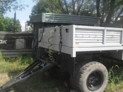 КамАЗ ГКБ 8527, 1986