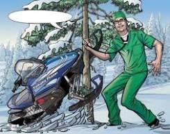 Запасные части для снегоходов и ATV