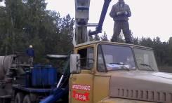 КрАЗ 250, 1996