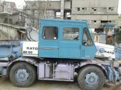 КРАН КАТО MR100, 1995