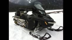 BRP Lynx Adventure Grand Tourer 600 H.O. E-TEC, 2011