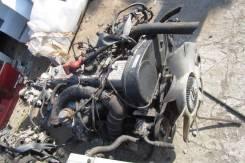 Двигатель в сборе. Mitsubishi Delica, P25W 4D56