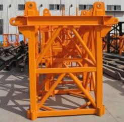 Продам башенный кран QTZ63