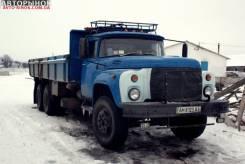 ЗИЛ 133ГЯ, 1986