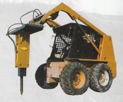 Гидромолот DYB-400T для техники весом 6-9 тонн. Новый, в наличии. Вла