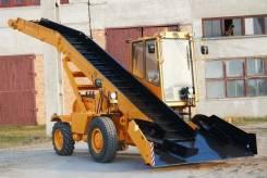Продам снегоуборочную машину Амкадор-37