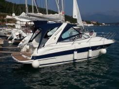 Bavaria 27 Sport (моторная лодка)