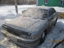 Mitsubishi Eterna Sava, 1991