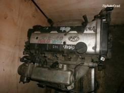 Двигатель Hyundai Tiburon  (Тибурон) G4GB 1.8cc
