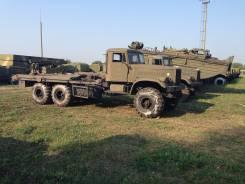 КрАЗ 255, 1986