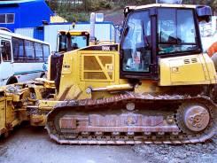 Caterpillar D6K, 2008