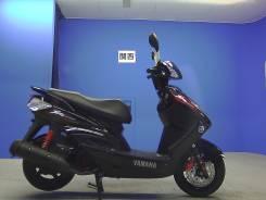 Yamaha Cygnus X125, 2010