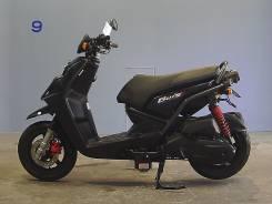 Yamaha BWS125, 2009