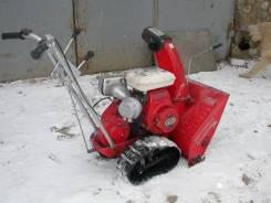 Снегоуборочная машина Honda G150 (Япония)