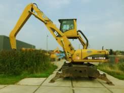Перегружатель Caterpillar M322C-MH