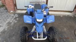 Yamaha Blaster, 2006