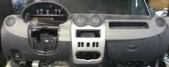 Панель приборов. Renault Sandero Stepway, BS11, BS1Y Renault Logan, LS0G, LS0H, LS12, LS1Y, LS0G/LS12 Renault Sandero, BS11, BS12, BS1Y Лада Ларгус, F...