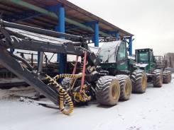 Продается лесозаготовительный комплекс Тимберджек