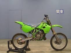 Кавасаки кх 80, 2000