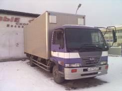 Nissan Diesel UD, 1999