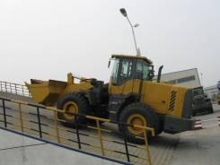 SDLG LG933L, 2012