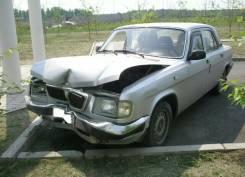 ГАЗ Волга. 3110, 402 406