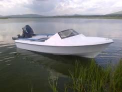 Продается лодка G 14