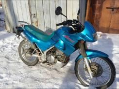 Kawasaki KLE 250, 1997