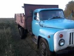 ГАЗ САЗ-3507, 1990