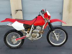HONDA XR400R