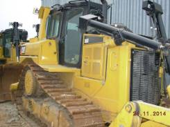 Caterpillar D6R Series 3, 2012