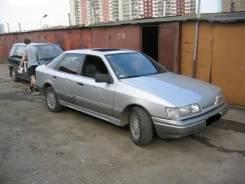 Ford Scorpio, 1989