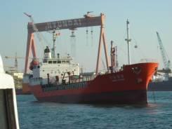 Продается очень дешевый танкер одобренный Российским регистром